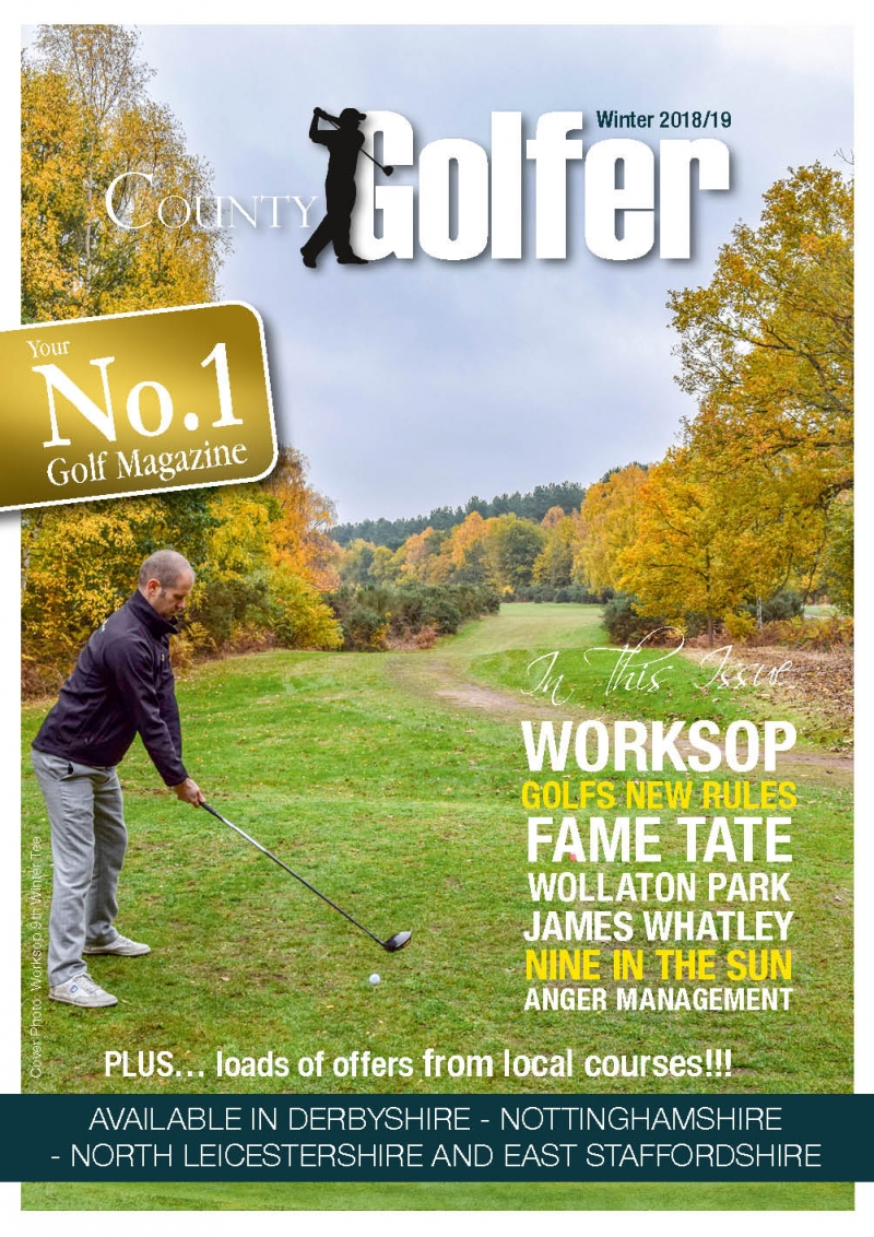 Golfer Autumn 2018 01 – 29